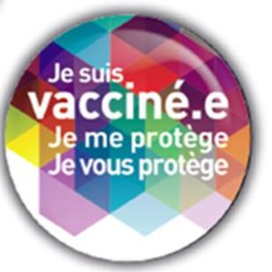 Hélas non, pas vacciné à ce jour !